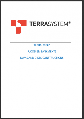 TERRA 3000 FLOOD EMBANKMENTS